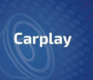 Knop carplay