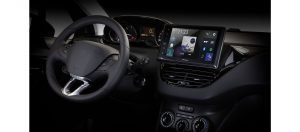 Size up systeem laten inbouwen door Arendse Car Systems